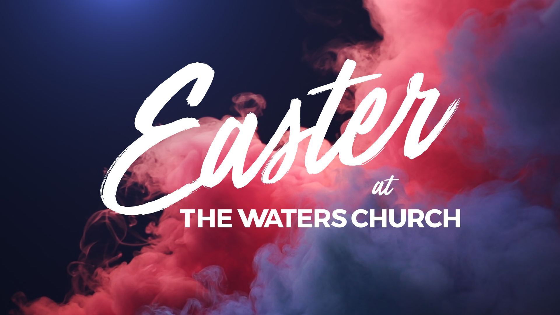 Easter at the Waters – Side